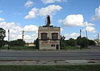 Detroit Photo Journal