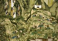 Tianjin Buddhist Retreat Concept