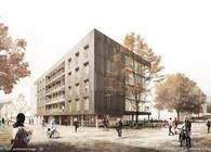 2+2 Architecture - Housing in Vergers