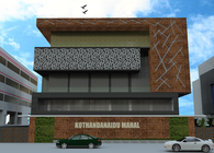 Marriage Hall - Kalyanamandapam for Mr.Kothandanaidu at OMR, Chennai