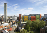 Central St. Giles