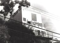 Mastoris-Ashford Residence, 1991