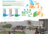 Haiti Ideas Competition - Spring 2011