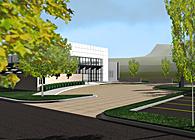 1998 Cupertino Electric Corporate Headquarters