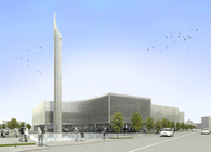 Islamic Center Ljubljana