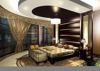 interior design - Kingdom of Sheba Hotel - Dubai Palm