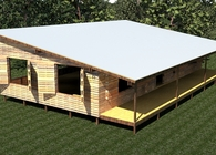 Pallet Pavilion 