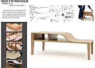 Object of Nostalgia - Furniture Studio