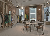 Steven Alan - Showroom