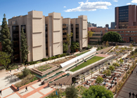 UCLA Court of Sciences Student Center
