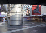 Rho Fiera Underground Station