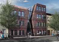 Graham Ave Development