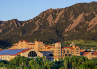 University of Colorado Athletics Complex