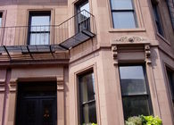 Back Bay Townhouse
