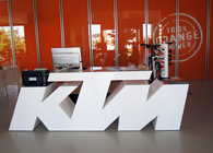 KTM Concept Store