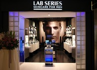 Lab Series Retail Store