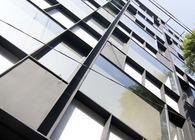 Edificio Yang Tse