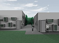 Transitional Housing For Homeless Youth