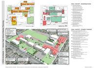 Venice High School Master Planning
