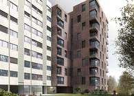 Housing in Geneve by GMAA