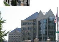 Villiger Hall Saint Joseph 's University