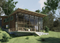 Wellness Cottage in Kojori's forest