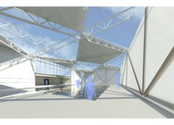 Design 6 - Recreational Center