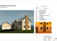 Revit Home Design