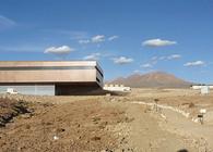 Hotel Residence in Atacama