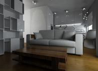 Projektowanie wnętrz Kraków Warszawa Śląsk - Altro Studio - Projekt Katowice