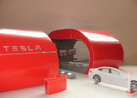 TESLA Project