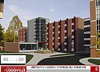 University of Louisville, Stephenson Hall (proposal)