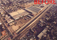 La Alameda (before)