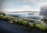 Spokane Convention Center Expansion