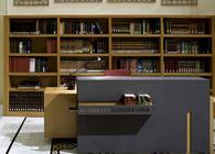 NYU Hagop Kevorkian Center Library
