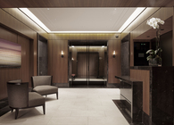 LAKE SHORE DRIVE LOBBY RENOVATION