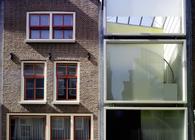 Haarlemmerbuurt, Amsterdam (The Netherlands)