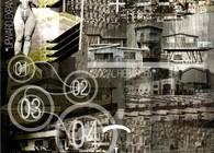 Psychogeographical Map - Urban Tactics