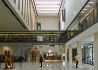 Weston Library, University of Oxford