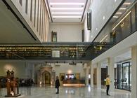 Weston Library, University of Oxford