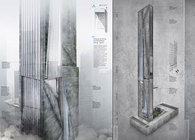 Beijing Filter Tower | Evolo Competition 2014