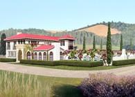 Olmue Villa