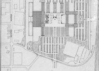 1993 Syracuse Regional Farmers Market & Masterplan