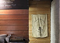 Hawley Silk Mill - Cocoon Coffee House