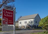 Chapin School New Upper School Addition