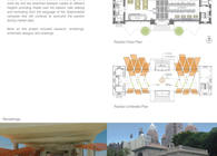 Union Square Pavilion Redevelopment