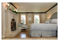 Master Bedroom MA new construction