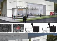 Beverly Retail in West Hollywood