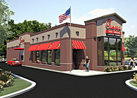 Chick-Fil-A National Prototype