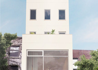 West 25th Street Townhouse